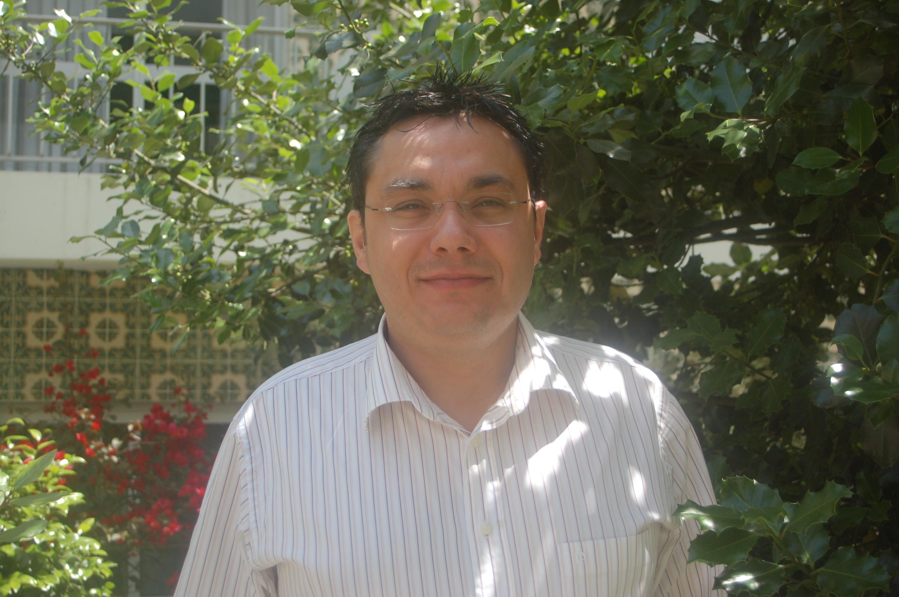 Jose Ignacio Martín